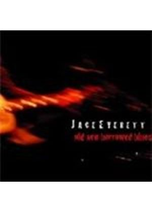 Jace Everett - Old New Borrowed Blues (Music CD)