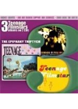 Teenage Filmstars - Rocket Charms/Buy Our Record Support Our Sickness/Bring Back The Cartel (Music CD)