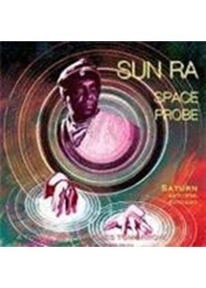 Sun Ra - Space Probe (Music CD)