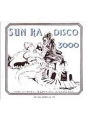 Sun Ra - Disco 3000 (Music CD)