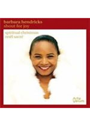 Barbara Hendricks - Shout For Joy (Music CD)
