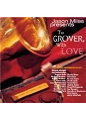 Jason Miles - To Grover With Love