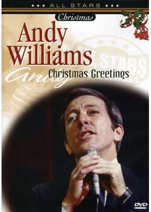 Andy Williams - Christmas Greetings