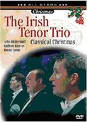 Irish Tenor Trio - Classical Christmas