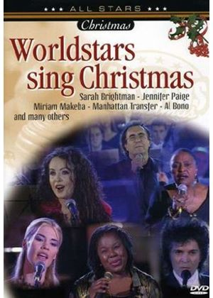 World Stars Sing Christmas