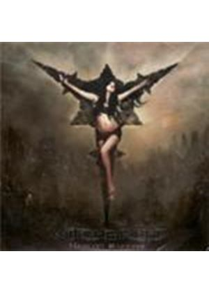 Witchbreed - Heretic Rapture (Music CD)