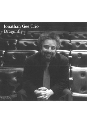 Jonathan Gee Trio - Dragonfly (Music CD)