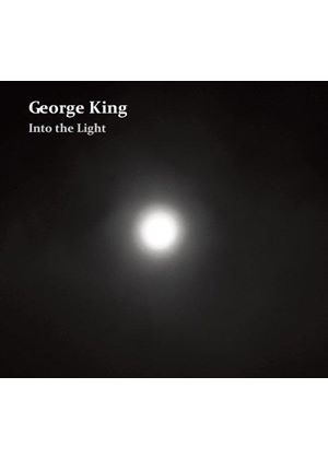 George King - Into the Light (Music CD)