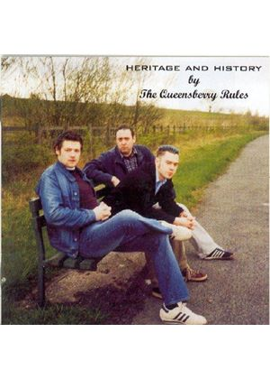 The Queensberry Rules - Heritage And History (Music CD)