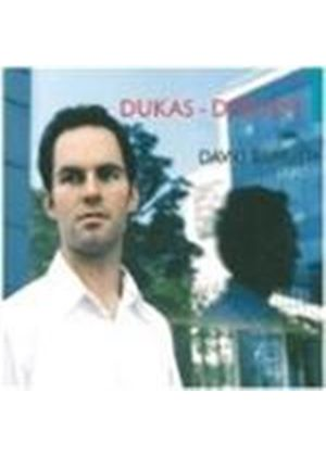 Debussy; Dukas: Piano Works