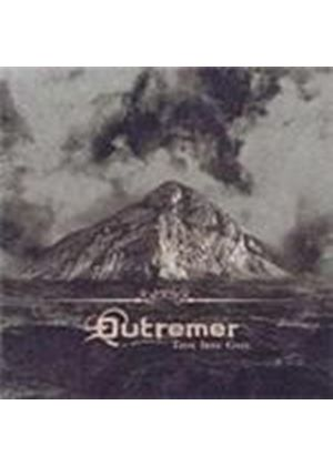 Outremer - Turn Into Grey [Digipak]