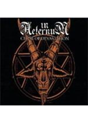 In Aeternum - Curse Of Devastation (Music CD)