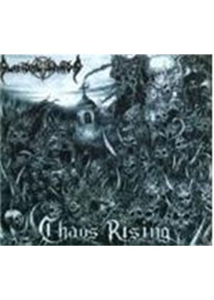 Suicidal Winds - Chaos Rising