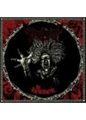 Tribulation - The Horror (Music CD)