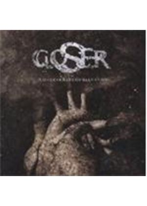 Closer - Darker Kind Of Salvation, A (Music CD)