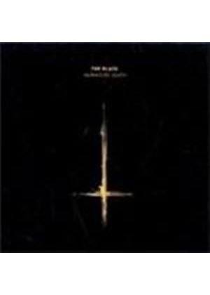 The Black - Alongside Death (Music CD)