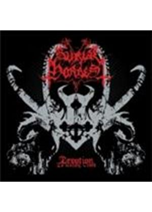 Burial Hordes - Devotion To Unholy Creed (Music CD)
