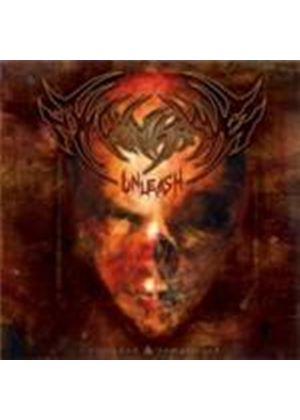 My Own Grave - Unleash (Music CD)