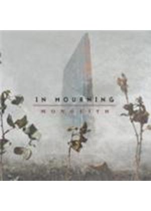 In Mourning - Monolith (Music CD)