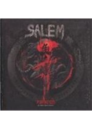 Salem - Playing God And Other Short Stories (Music CD)