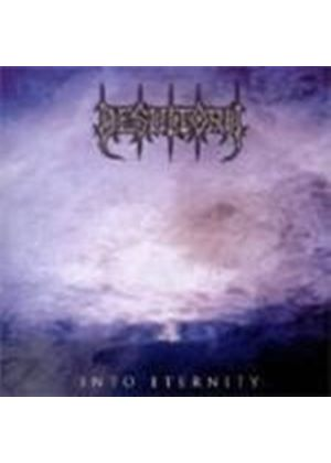 Desultory - Into Eternity (Music CD)