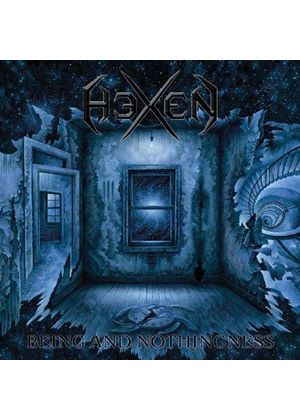 Hexen - Being and Nothingness (Music CD)