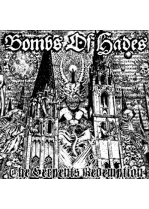 Bombs of Hades - Serpents Redemption (Music CD)