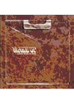Flower Travellin' Band - Make Up (Music CD)