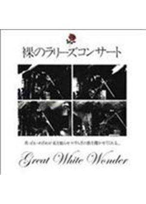 Les Rallizes Denudes - Great White Wonder (Music CD)