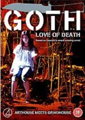 Goth - Love Of Death