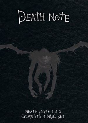 Death Note / Death Note 2 - The Last Name