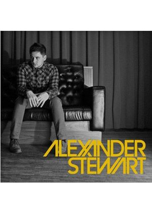 Alexander Stewart - All or Nothing at All (Music CD)