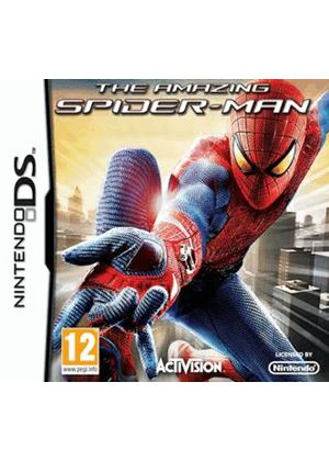 The Amazing Spider-Man (Nintendo DS)