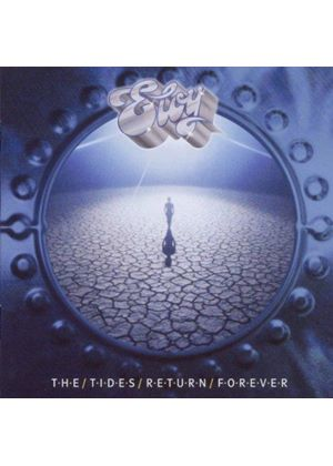 Eloy - Tides Return Forever (Music CD)