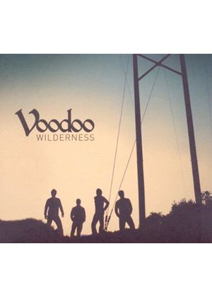 Voodoo - Wilderness (Music CD)