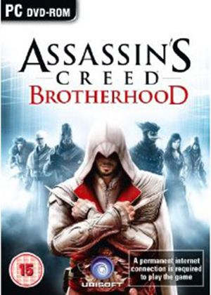 Assassin's Creed: Brotherhood (PC)