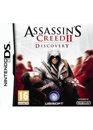Assassin's Creed II - Discovery (Nintendo DS)