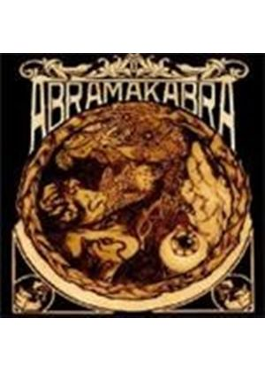 Abramakabra - Imaginarium, The (Music CD)