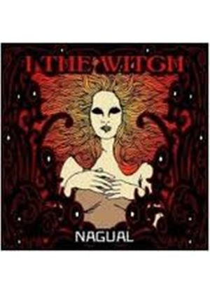 I The Witch - Nagual [Digipak] (Music CD)