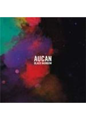 Aucan - Black Rainbow (Music CD)