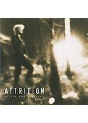 Attrition - Action And Reaction (Music CD)