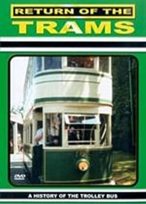 Return Of The Trams