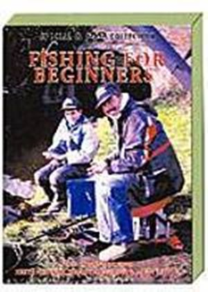 Fishing For Beginners (Box Set) (Three Discs)
