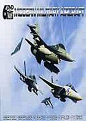 Modern Military Aircraft (Box Set) (Six Discs)