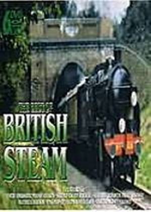 Best Of British Steam, The (Box Set) (Six Discs)