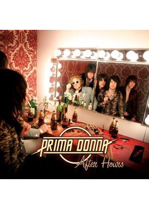 Prima Donna - After Hours (Music CD)