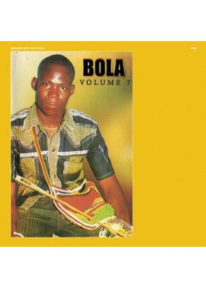 Bola - Vol. 7 (Music CD)