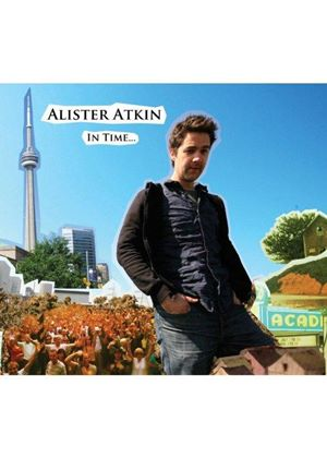 Alister Atkin - In Time… (Music CD)