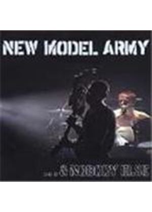 New Model Army - And Nobody Else