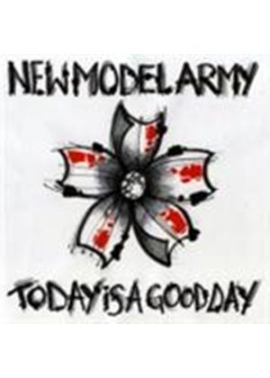 New Model Army - Today Is A Good Day (Music CD)